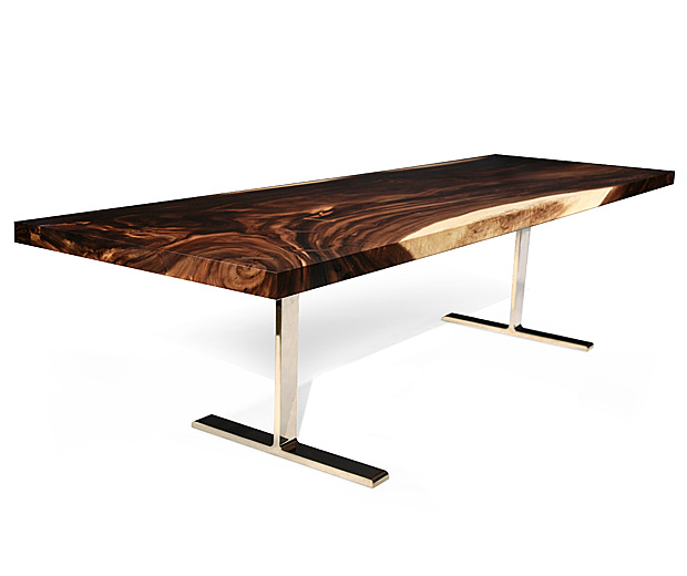 Table Series 1 Peripteral Design